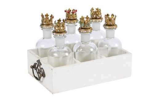 Regal Bottles
